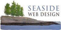 Seaside Web Design