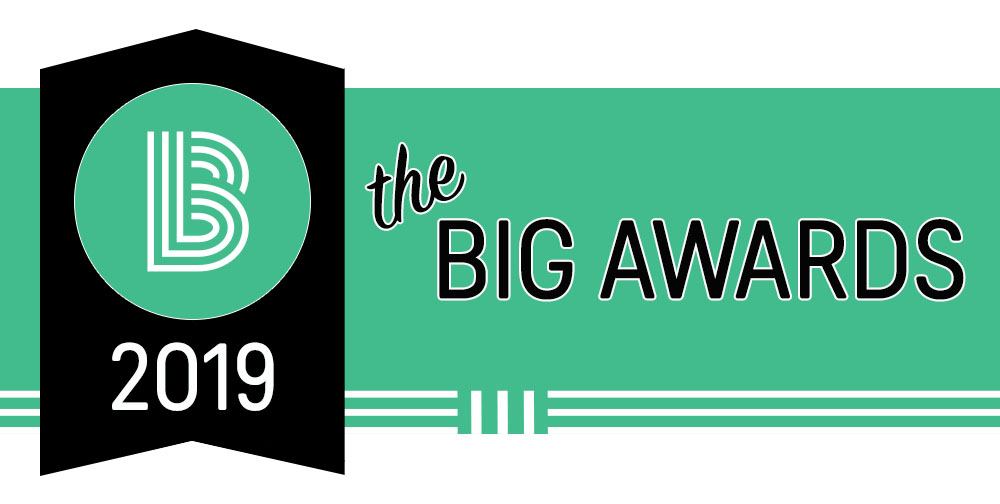 the big awards